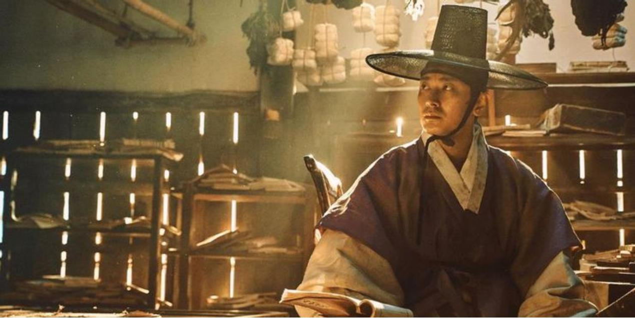 10 TV Shows To Watch If You Liked Into The Badlands