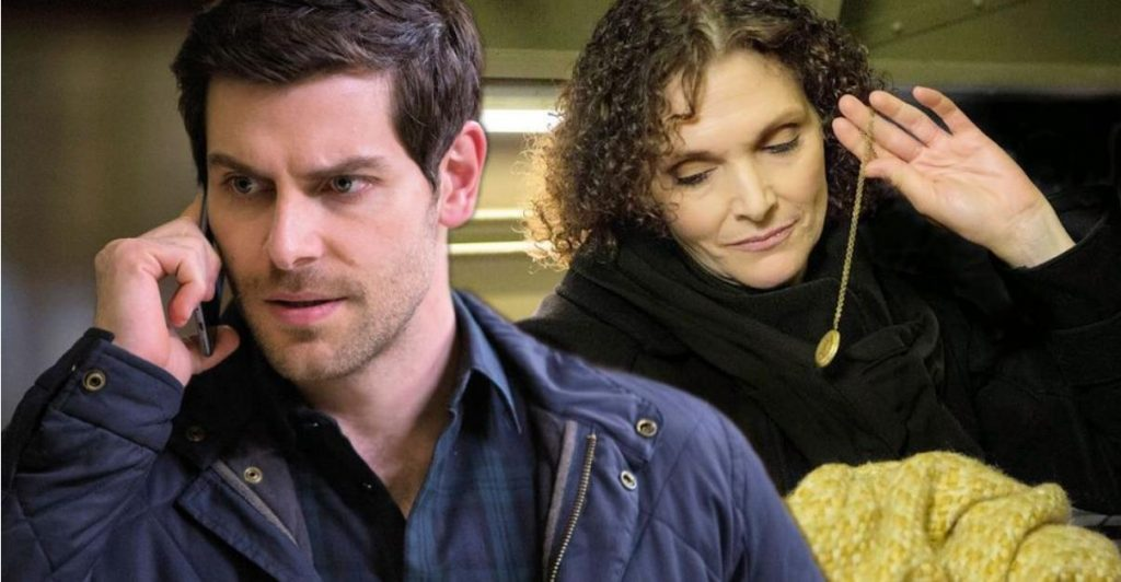 Why Grimm Killed Nick's Mother Off-Screen In Season 4