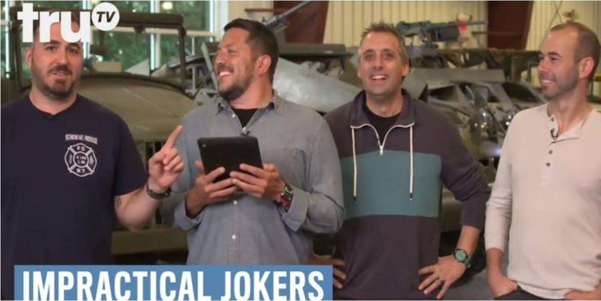 Impractical Jokers: Every Season From Worst To Best, Ranked (According To IMDb)