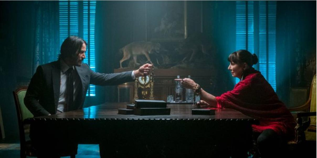Everything We Know About John Wick: Chapter 4