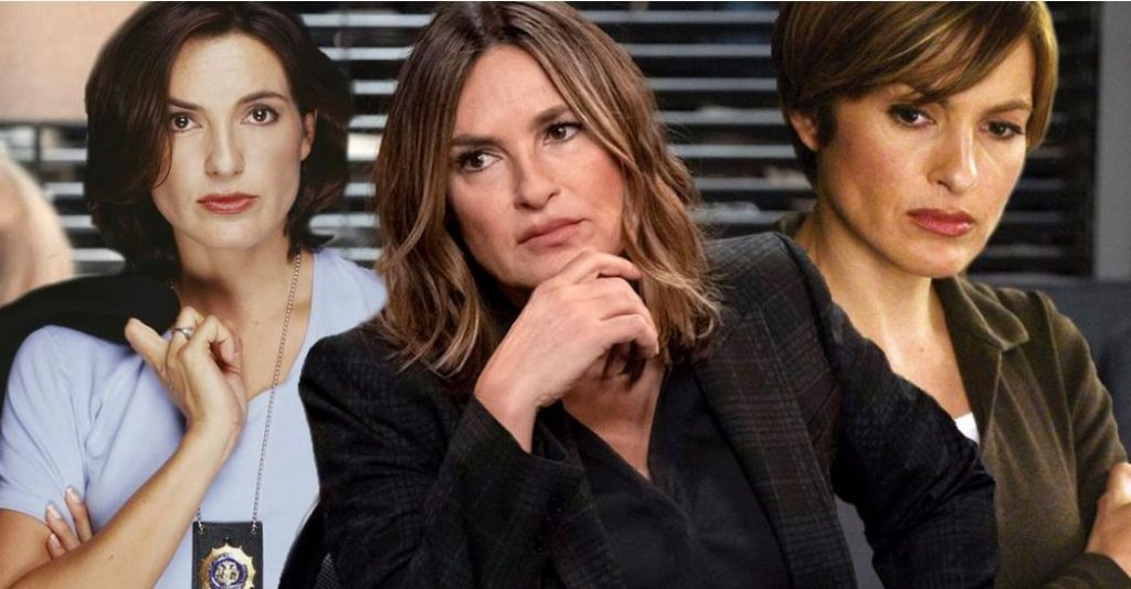 Law & Order 10 Ways Olivia Benson From SVU Has Changed Since Season 1