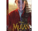 Mulan DVD (2020) ON SALE for NZ