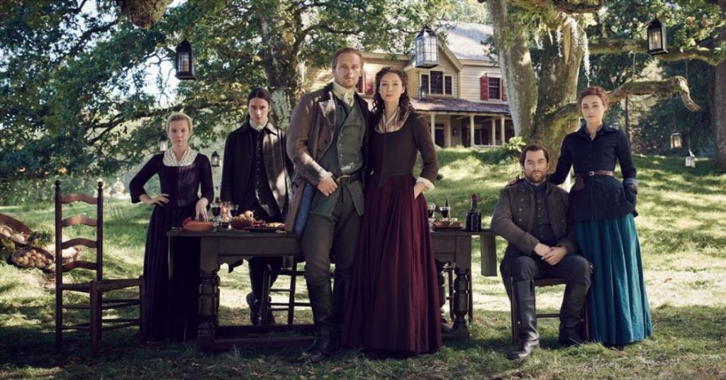 Outlander: 5 Most Likable Characters (& 5 Fans Can't Stand)