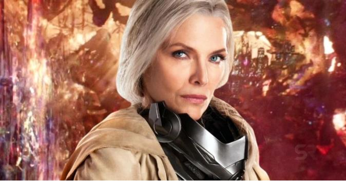 Ant-Man 3: Marvel Has Already Teased The Wasp's New Superpowers