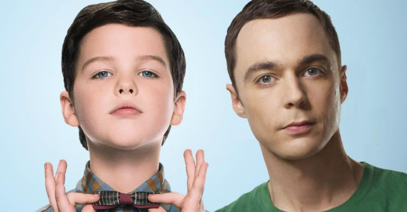 Big Bang Theory EP Explains Why Sheldon Isn't As Annoying in Young Sheldon