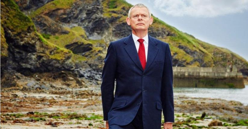 Doc Martin Will End With Season 10