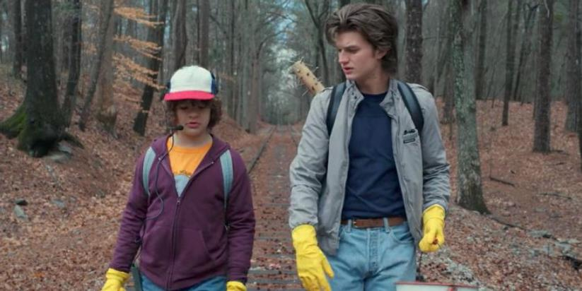 Stranger Things: 10 Things We Love From Season 2
