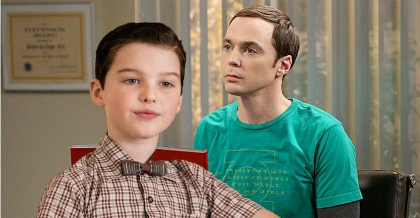 Young Sheldon Raises Big Bang Theory Questions About Sheldon's Academics