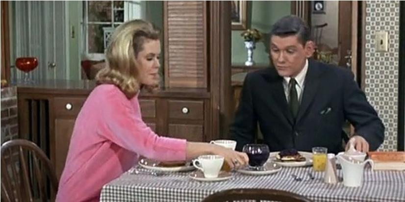 Bewitched: The 10 Worst Things Endora Did To Darrin