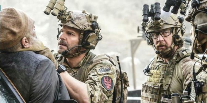 SEAL Team: 10 Things You Didn't Know About The Main Characters