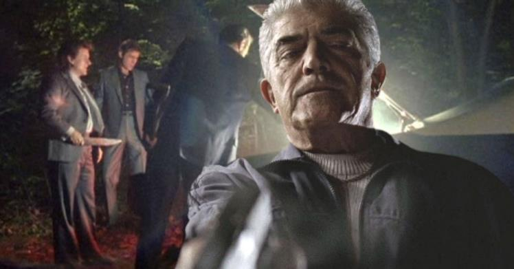 The Sopranos' Best Goodfellas Reference Was To Billy Batts' Murder
