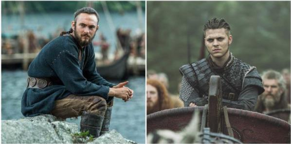 Vikings: 10 Friendships That Should Have Happened (But Never Did)