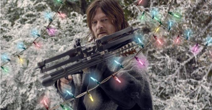 The Walking Dead Is Getting a Holiday Special on AMC