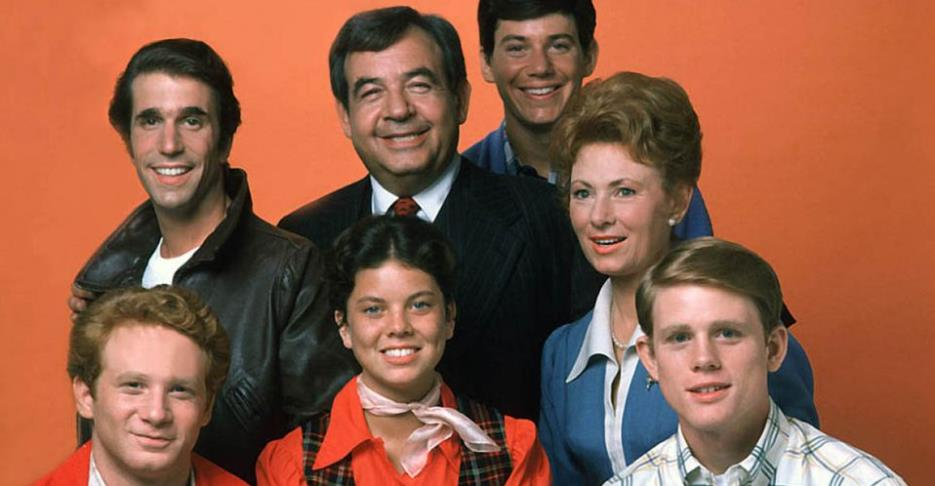Where Are They Now? The Cast Of Happy Days