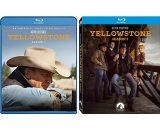 Yellowstone Complete Season 1 Blu-ray Region Free DVD ON SALE (6-Disc 2020)