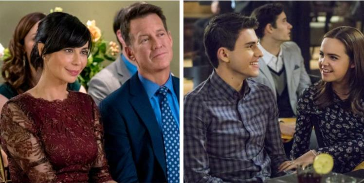 Good Witch: 5 Couples Who Are Perfect Together (& 5 Who Make No Sense)