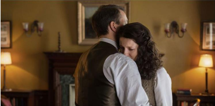 Outlander: 10 Things You Forgot From The First Episode