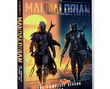 Star Wars: The Mandalorian Complete Series 1-2 DVD ON SALE (4-Disc 2021)