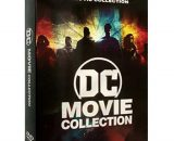 DC 24 Movie Collection DVD ON SALE