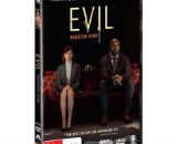 Evil Season 1 DVD ON SALE (3-Disc 2021)
