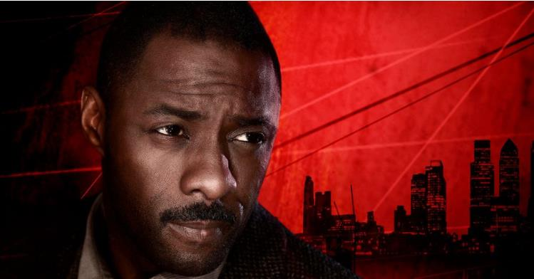 Luther Movie Is Close To Happening, Says Idris Elba