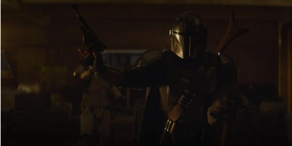 The Mandalorian: Best Weapons, Tools, And Gadgets