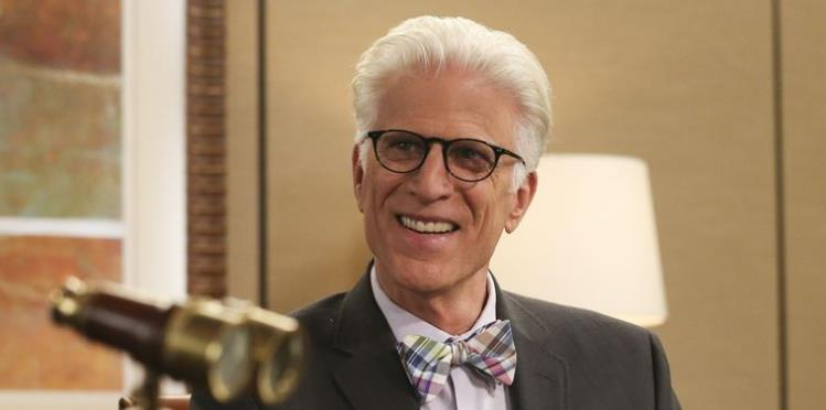 The Good Place: The Main Characters' Story Arcs, RankedThe Good Place: The Main Characters' Story Arcs, Ranked From Worst To Best From Worst To Best