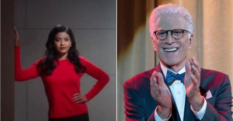 The Good Place: The Main Characters' Story Arcs, Ranked From Worst To Best