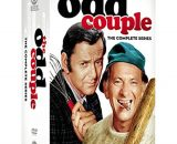 The Odd Couple Complete Series DVD ON SALE (20-Disc 2021)
