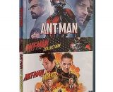 Buy Ant-man 1-2 Collection DVD in NZ