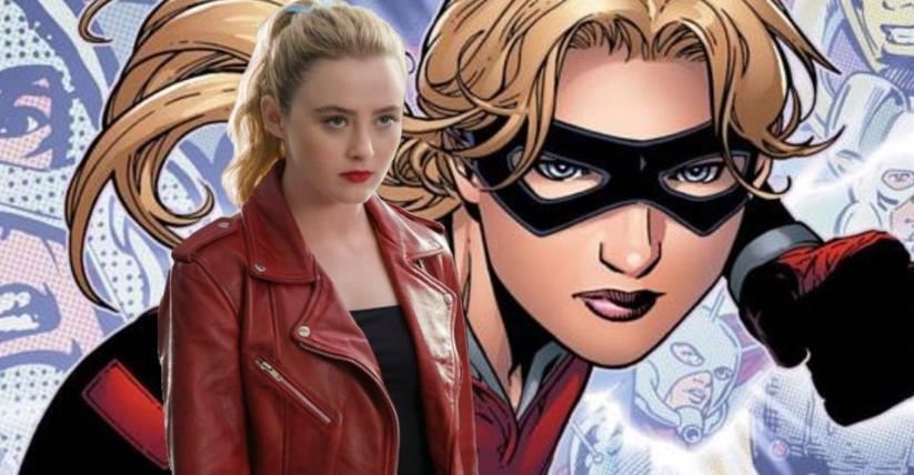Ant-Man 3's New Cassie Lang Always Dreamed of Joining The MCU