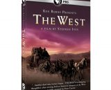 Ken Burns Presents - The West A Film by Stephen Ives DVD ON SALE