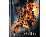 The Expanse Season 5 DVD ON SALE (3-Disc 2021)