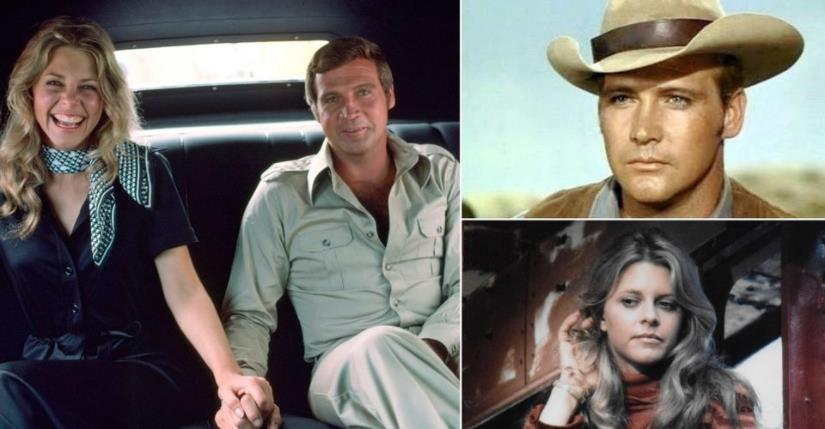 The Six Million Dollar Man: Other Movies & TV Shows You Didn't Know The Cast Were In