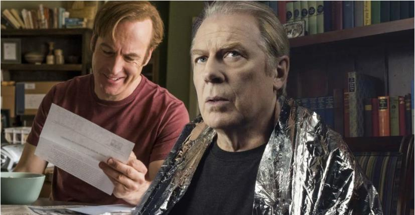 Better Call Saul: Why Kim Cries Reading Chuck's Letter (& Jimmy Doesn't)