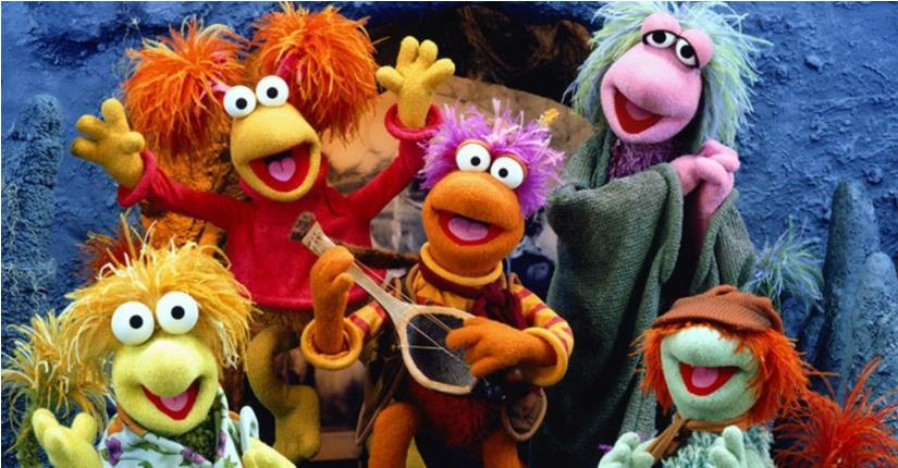 Fraggle Rock Reboot Show Begins Filming