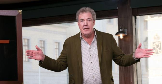 Grand Tour: How Jeremy Clarkson Recovered From Drinking & Cheating Scandals