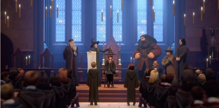 Harry Potter: 10 Video Games That Hogwarts Legacy Can Learn From