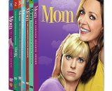 Mom Complete Series 1-7 DVD ON SALE (20-Disc 2021)