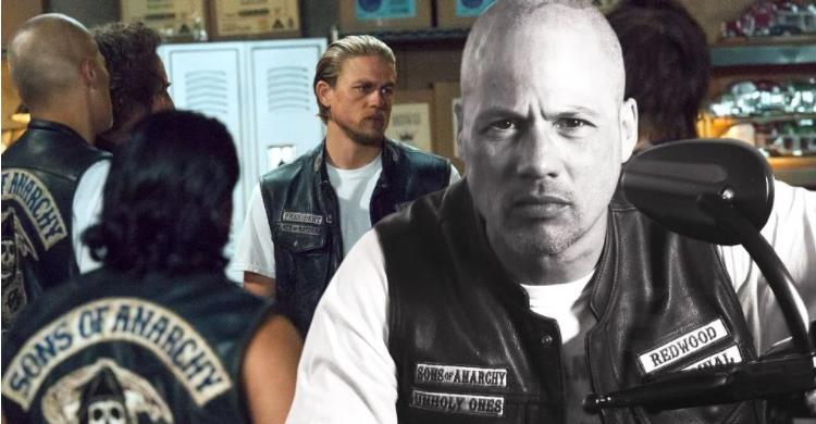 Sons of Anarchy: Every Real-Life Hells Angels Member In The Cast