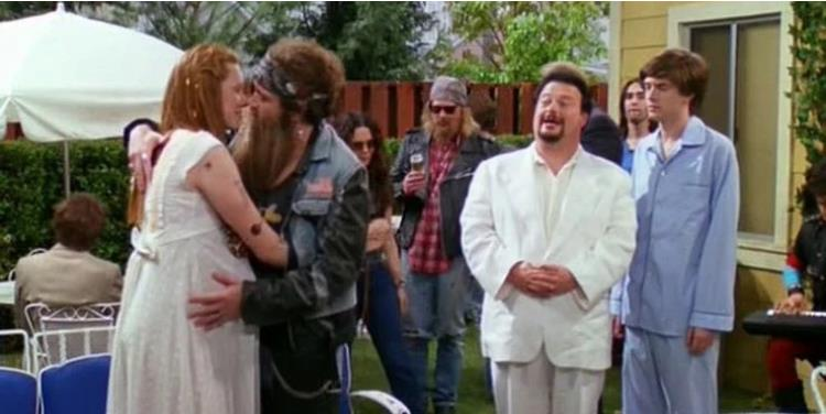 That '70s Show Fan Theory Says Eric Really Met An Angel