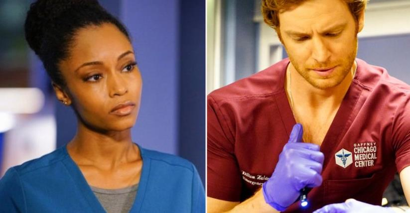 Chicago Med: 10 Fan Favorite Characters, Ranked