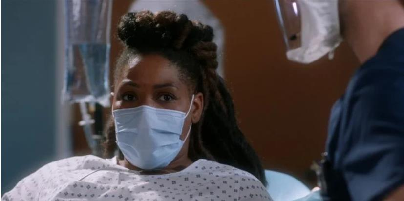 Grey's Anatomy: 8 Facts About Abigail Hayes Many Fans Don't Know About