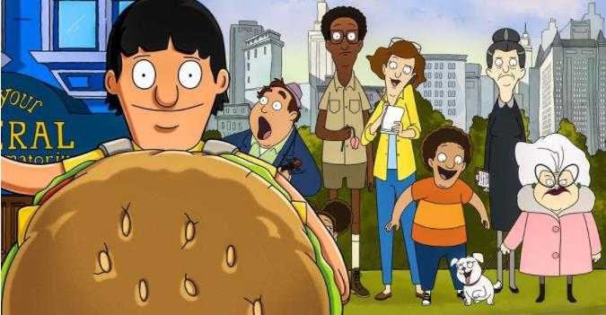 Is Central Park Related To Bob's Burgers?