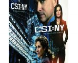 CSI: NY Complete Series DVD ON SALE in NZ