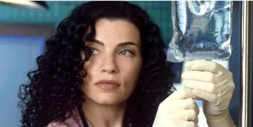 ER: 10 Changes The Show Made After The Pilot Episode