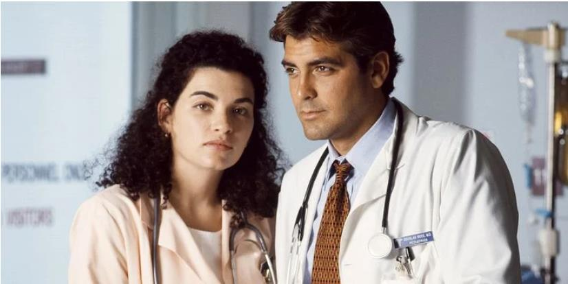 ER: 10 Changes The Show Made After The Pilot EpisodeER: 10 Changes The Show Made After The Pilot Episode
