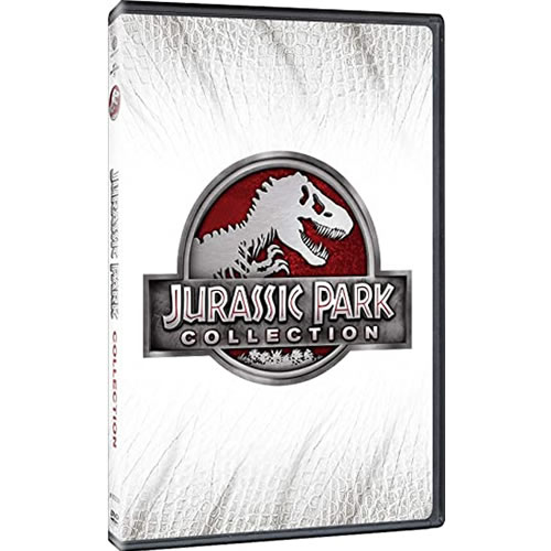 Buy Jurassic Park Collection DVD in NZ