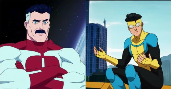 10 Times Invincible Was Stronger Than Omni-Man