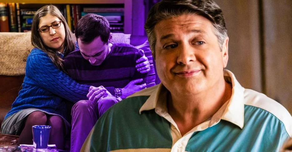 Young Sheldon S4 Finale Finally Begins George's Big Bang Theory Story